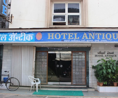 Hotel Antique,Mumbai